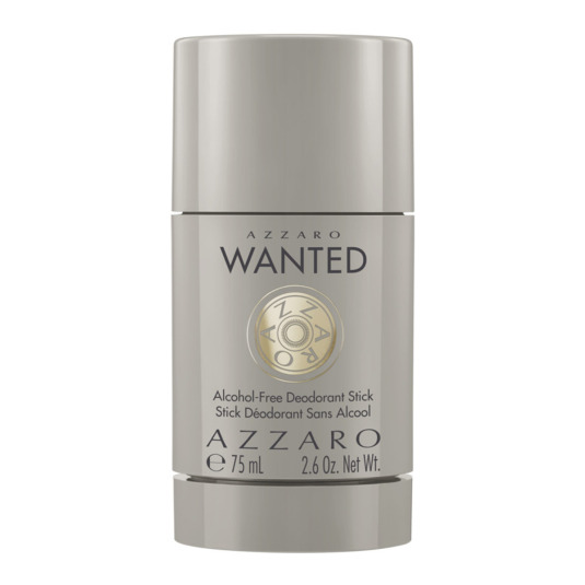 azzaro wanted desodorante stick 75ml