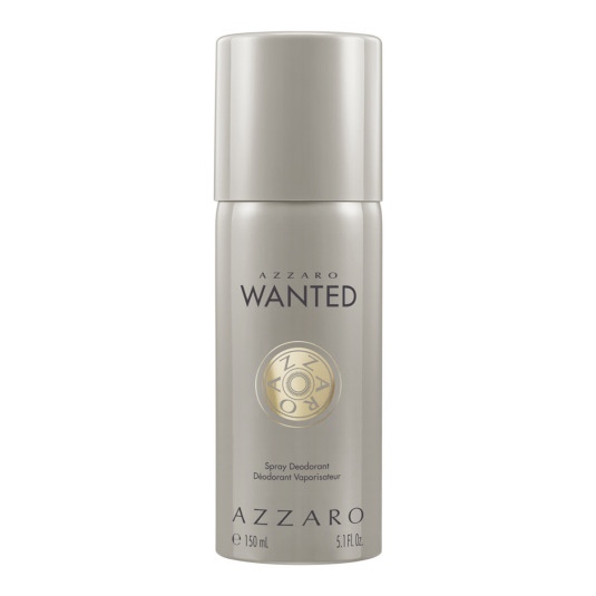 azzaro wanted desodorante spray 150ml