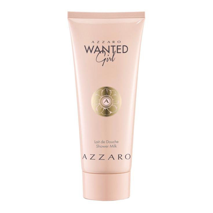 azzaro wanted girl gel de ducha 200ml