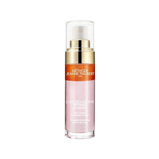 jeanne piaubert l'hydro-active biphase 24 heures 30ml