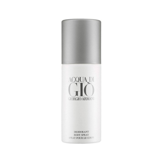 armani acqua di gio desodorante spray 150ml