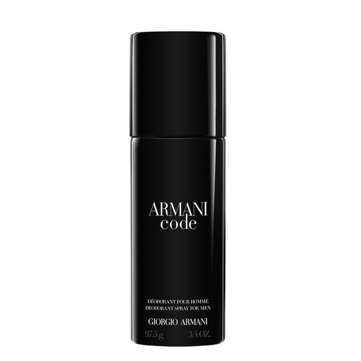 armani code men desodorante spray 150ml