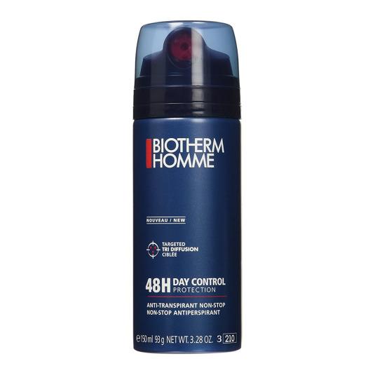 biotherm homme 48h day control desodorante spray 150ml