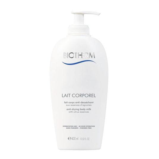 biotherm lait corporel anti-desséchant leche corporal anti-sequedad 400ml