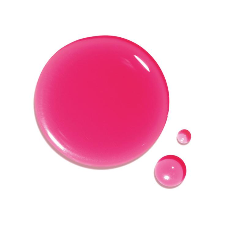 clarin water lip stain brillo de labios color