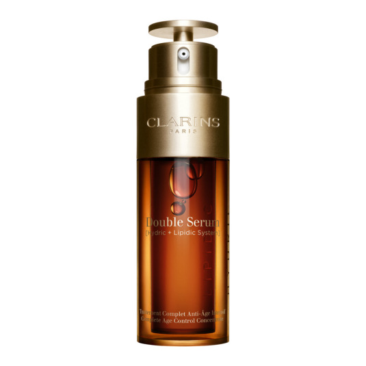 CLARINS DOBLE SERUM