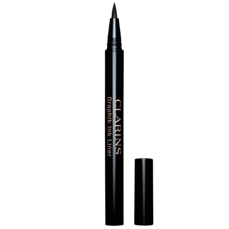 clarins graphik ink liner eyeliner negro