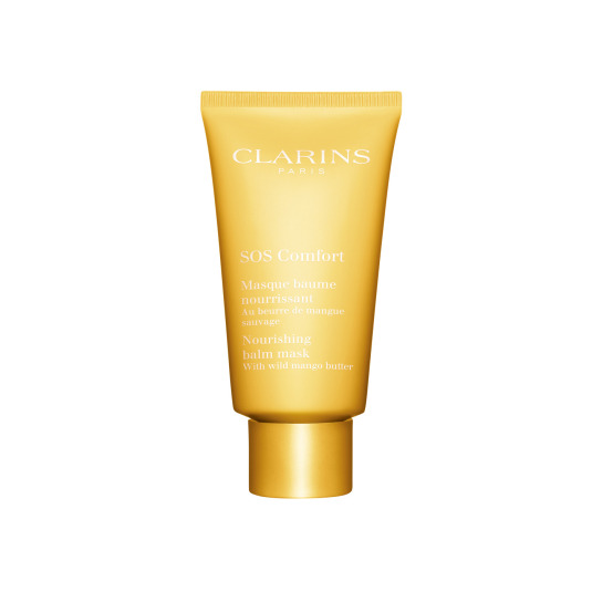 CLARINS MASCARILLA SOS CONFORT 75ML