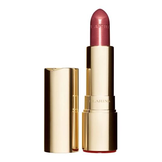 clarins joli rouge brillant barra de labios