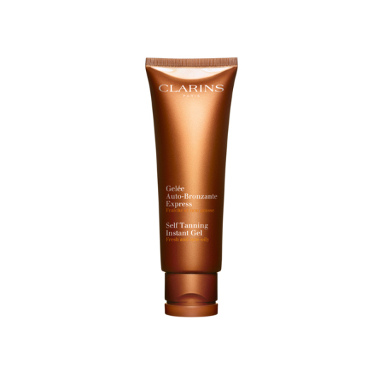 CLARINS GEL AUTOBRONCEADOR EXPRESS 125ML