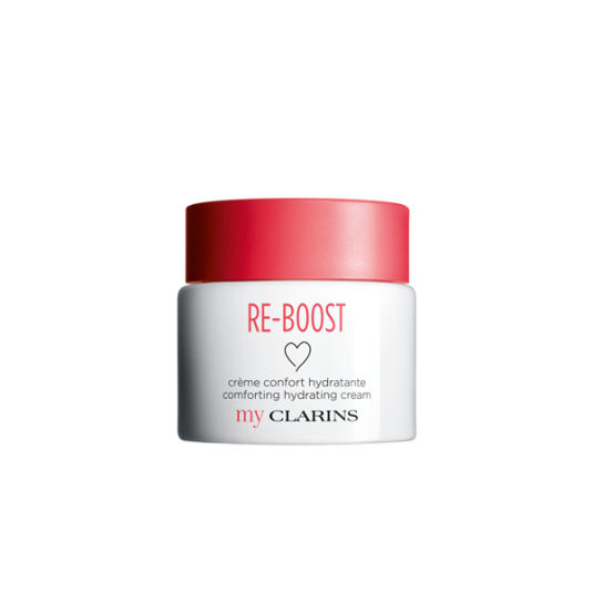 MY CLARINS RE-BOOST CREMA HIDRATANTE PIEL SECA-SENSIBLE 50ML
