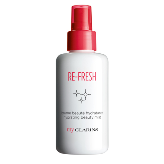 MY CLARINS RE-FRESH BRUMA HIDRATANTE 100ML