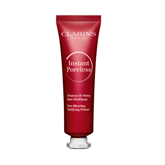 clarins instant poreless base de maquillaje matificante para poros 20ml