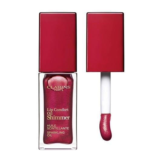 clarins eclat minute huile aceite para labios