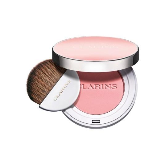clarins joli blush colorete