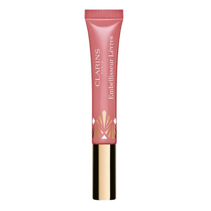 clarins embellisseur lèvres intense brillo de labios