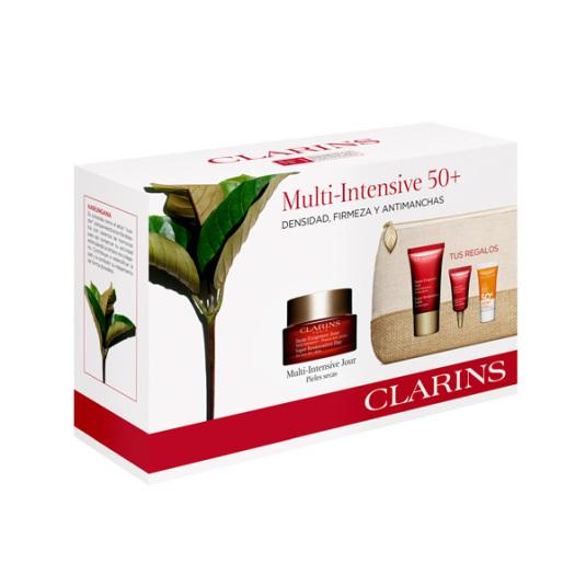 CLARINS EXPERTO MULTI-INTENSIVA 50+ PIELES SECAS SET
