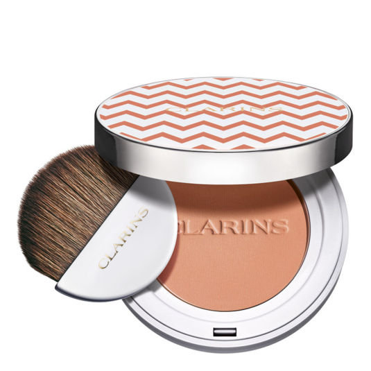 clarins joli blush colorete de larga duracion