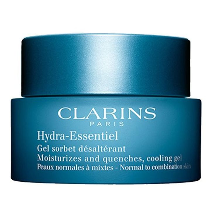 clarins hydra essentiel gel sorbet hidratante 50ml