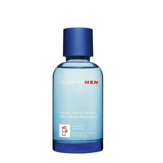 clarins men loción after shave 100ml