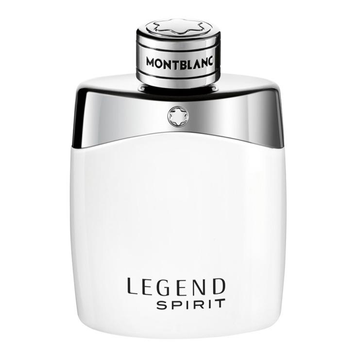 montblanc legend spirit eau de toilett