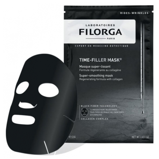filorga time-filler mask mascarilla facial correccion arrugas 1 unidad