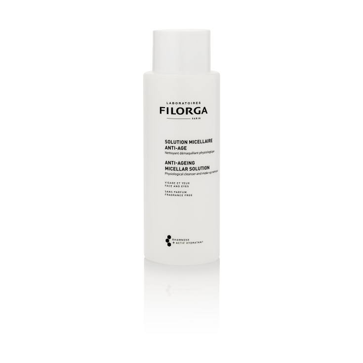 filorga micellar solution 400ml