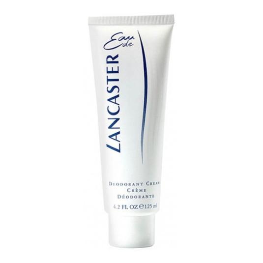 eau de lancaster desodorante crema 125ml