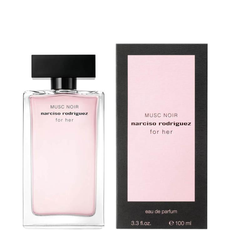 narciso rodriguez for her musc noir eau de parfum