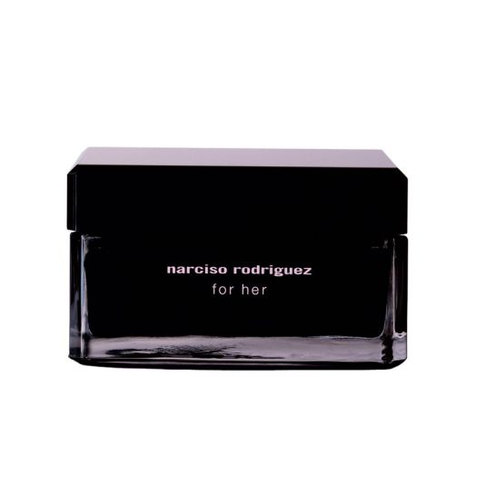 narciso rodriguez for her crema corporal 150ml