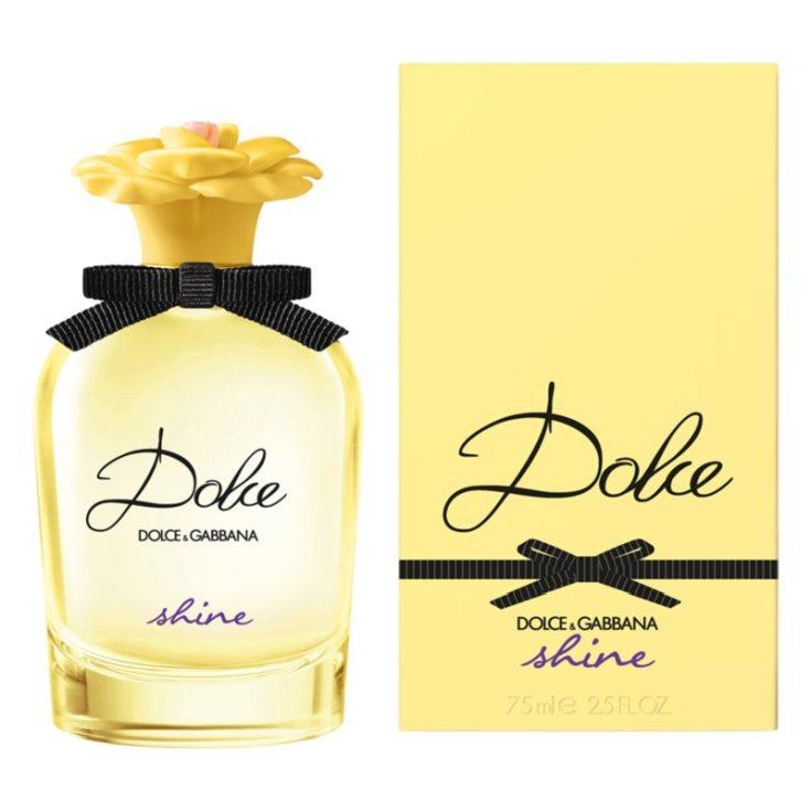 Dolce & Gabbana Dolce Shine eau de parfum 75ml
