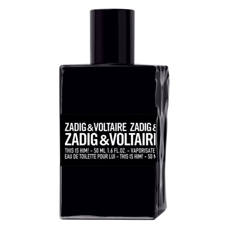 zadig & voltaire this is him! eau de toilette