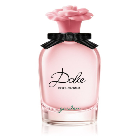 dolce & gabbana dolce garden eau de parfum 75ml