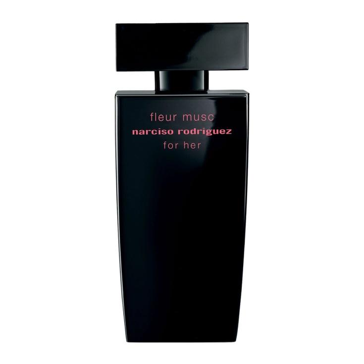 narciso rodriguez fleur musc for her d. limitada eau de parfum 75ml
