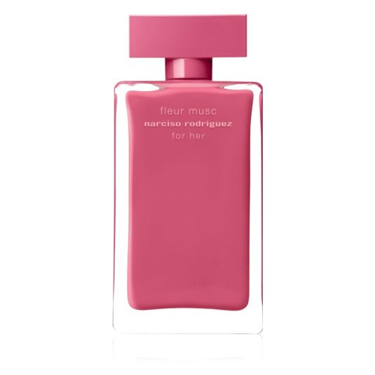 narciso rodriguez fleur musc for her eau de parfum