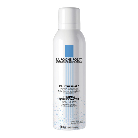 la roche-posay agua termal pieles sensibles 150ml