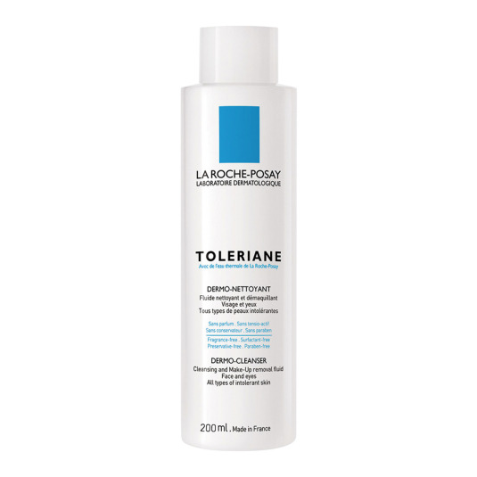 la roche-posay toleriane dermo-limpiador 200ml