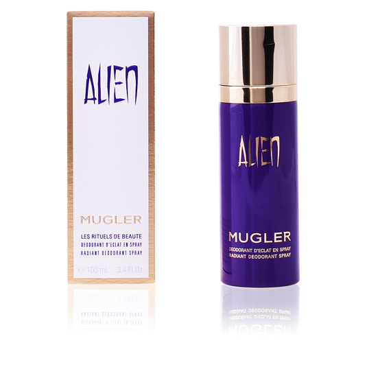thierry mugler alien desodorante spray 100ml