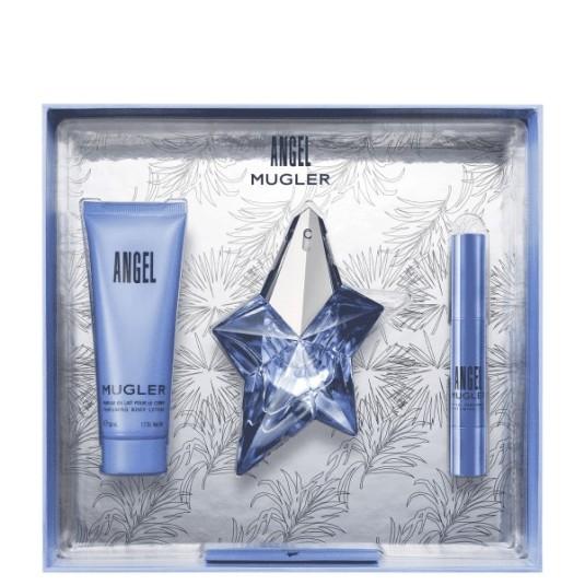 thierry mugler angel nomade eau de parfum 25ml rellenable cofre