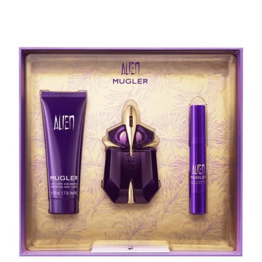 thierry mugler alien eau de parfum 30ml cofre