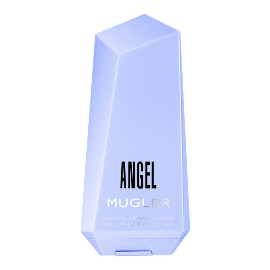 thierry mugler angel gel de ducha 200ml