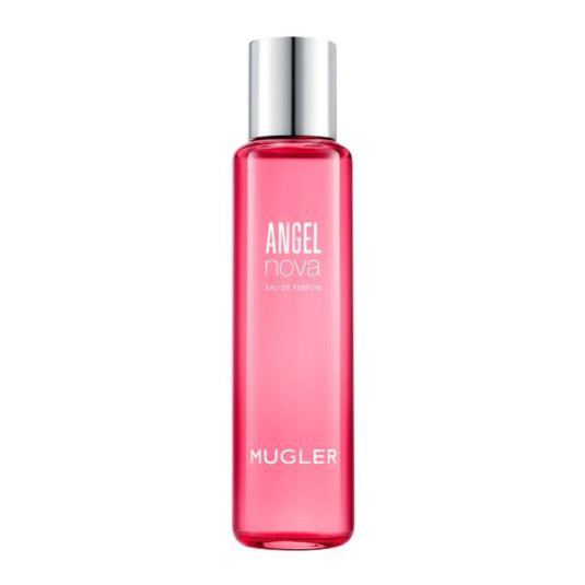 mugler angel nova eco refill recarga eau de parfum 100 ml