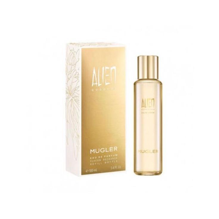 mugler alien goddess eau de parfum recarga 100ml