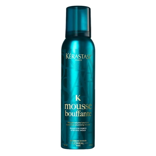 kérastase styling mousse bouffante espuma 150ml