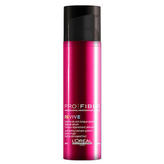 loreal professionnel pro fiber rectify leave-in serum capilar 75ml