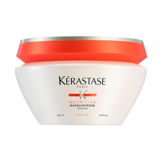 kérastase nutritive masquintense mascarilla capilar cabellos finos 200ml