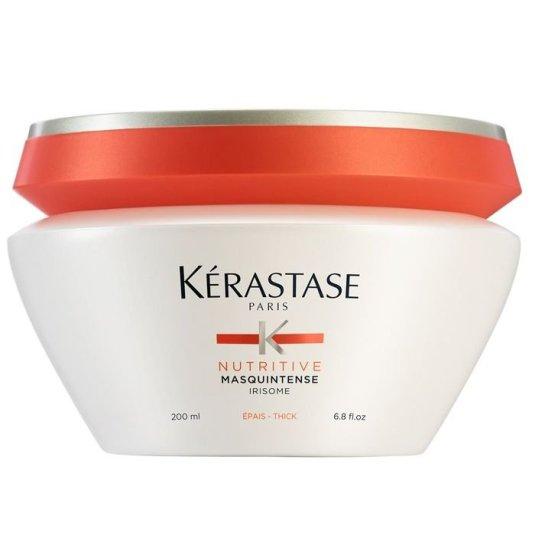 kerastase nutritive masquintense mascarilla capilar cabellos gruesos 200ml