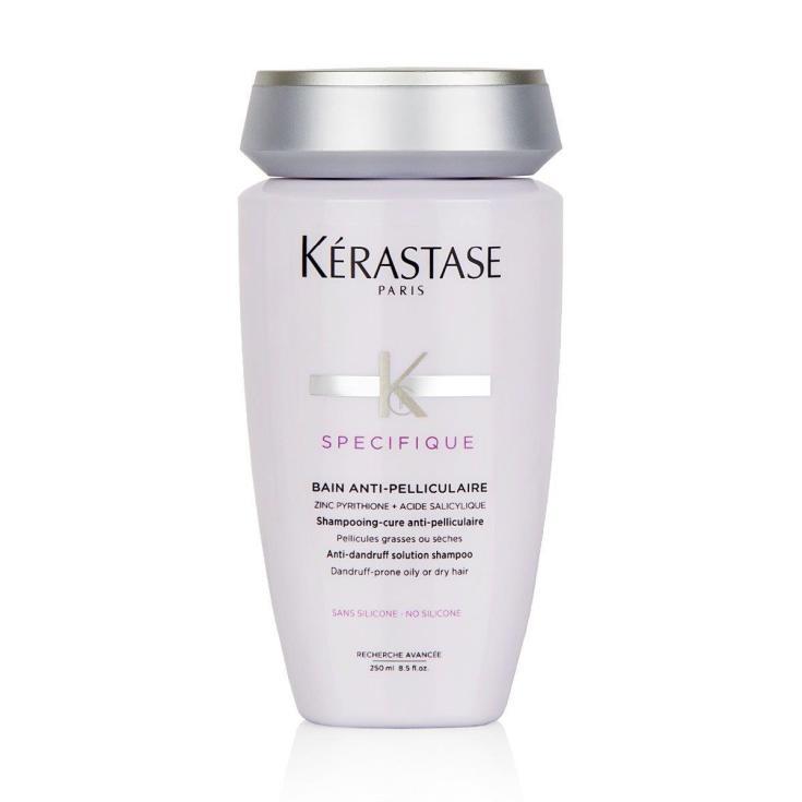 kerastase specifique bain anti-pelliculaire champu purificante 250ml