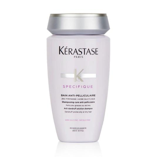kerastase specifique bain anti-pelliculaire champu purificante 250ml