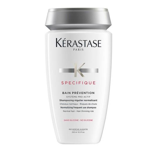 kerastase specifique bain prevention champu anti-caida 250ml